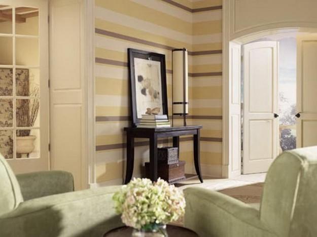Cheap Home Art : Keep calm and choose a colour!