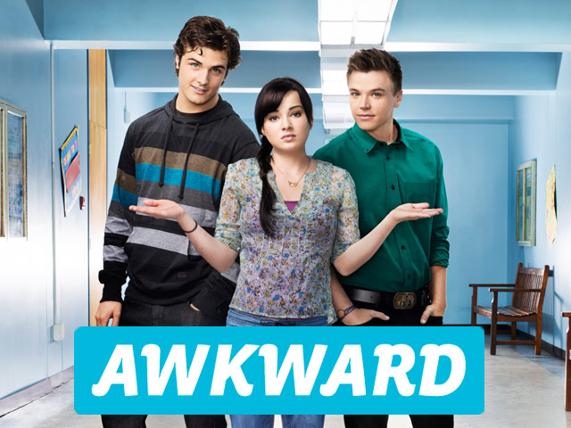 Awkward - Download Torrent Legendado (HDTV)
