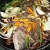 Cách làm cá song hấp xì dầu