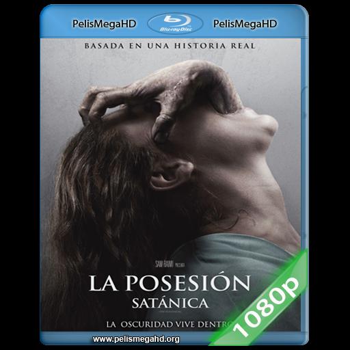 POSESIÓN SATÁNICA (2012) 1080P HD MKV ESPAÑOL LATINO