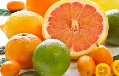 Fruits - oranges - 7 Easy to Digest Foods