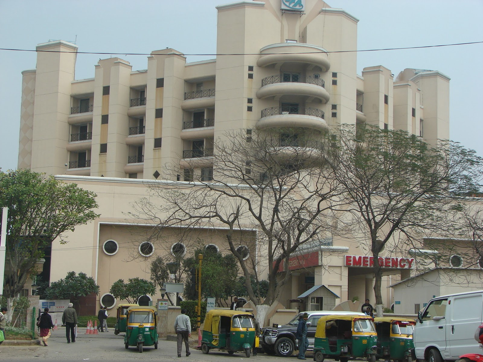 Apollo Hospital Vows To Be Disabled Friendly Indraprastha Hospitals New Delhi