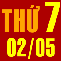 Tử vi 2/5/2015 Thứ Bảy - 11 Thần Số hôm nay