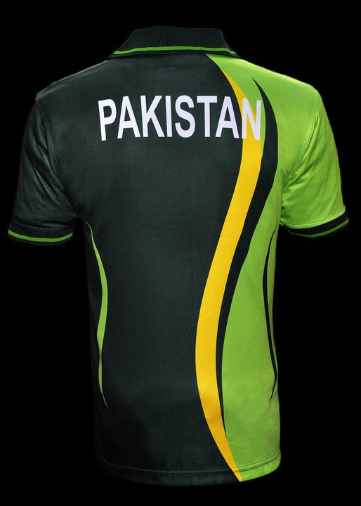 cricket world cup kit 2011. Pakistan cricket team two new kit for the coming world cup 2011.
