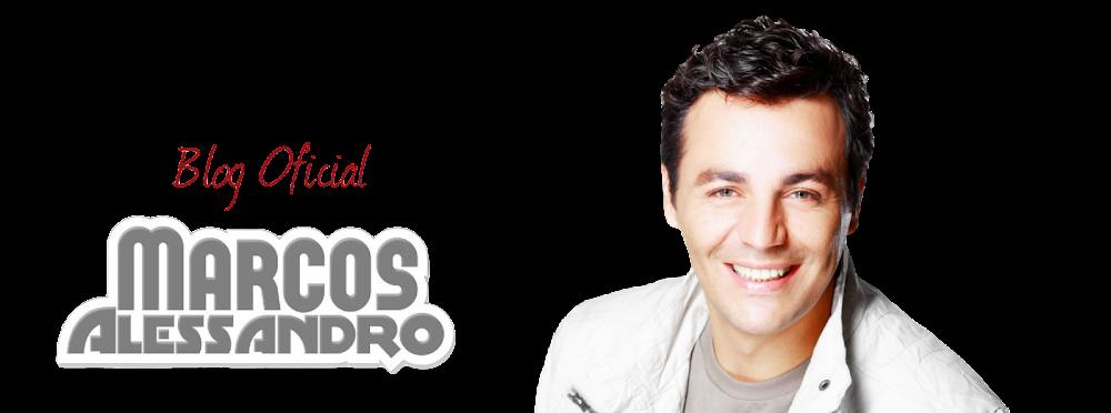 Marcos Alessandro