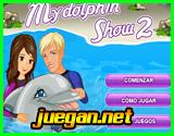 mi espectaculo del delfin 2