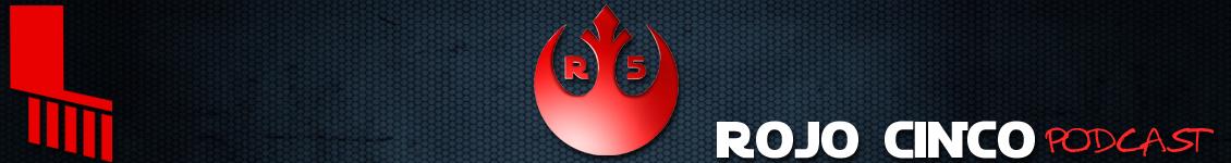 RojoCincoPodcast