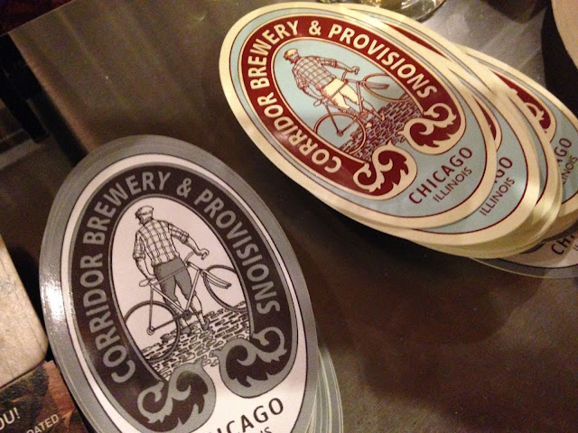 Corridor Brewing & Provisions