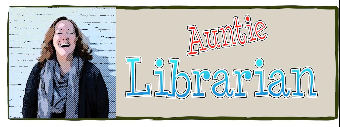 Auntie Librarian