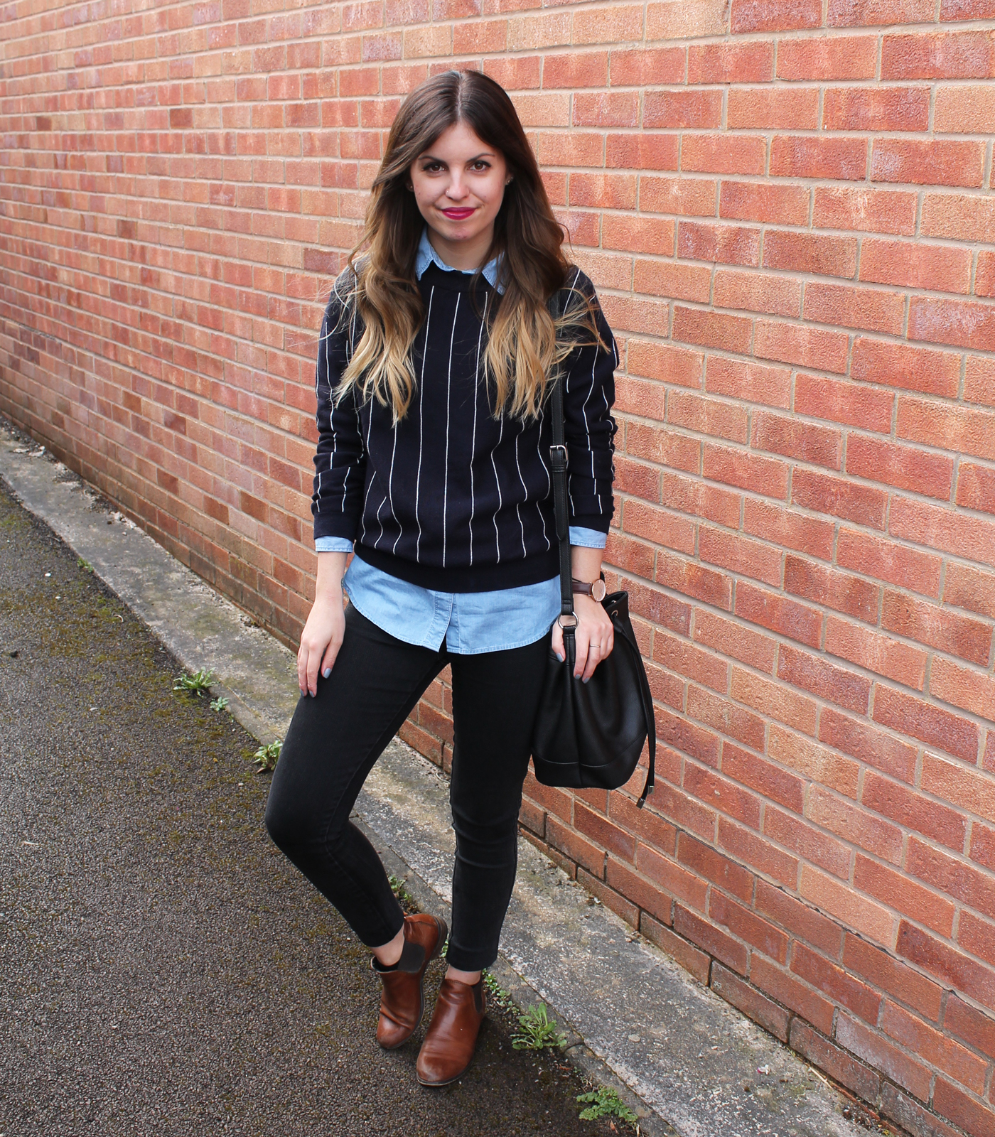 Sweet Monday, Sweet Monday blog, Outfit, ootd