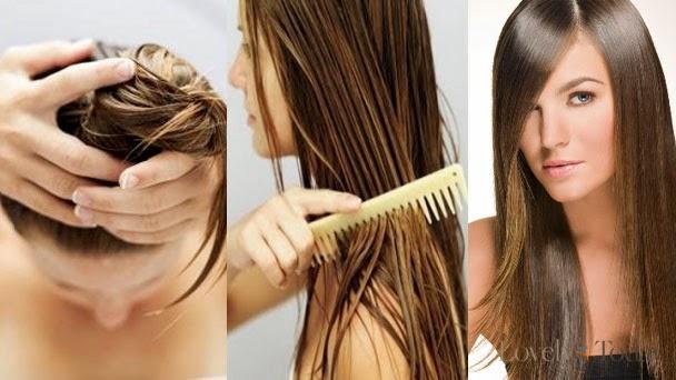 Tips Merawat Rambut Agar Tidak Rusak