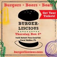 Burgerliscious 2014