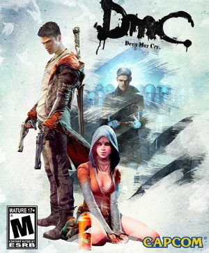 Free Download Devil May Cry 2013 PC Game Full Version