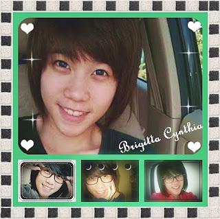 berikut adalah Foto Gigi Chibi / biodata gigi Cherry Belle :