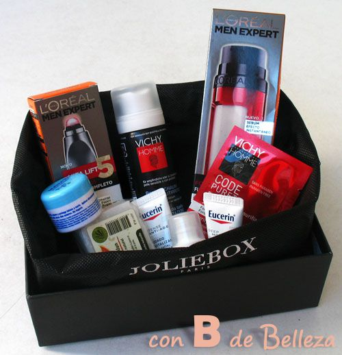 Primera JolieBox Man