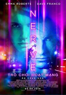 Trò Chơi Đoạt Mạng (2016) Nerve