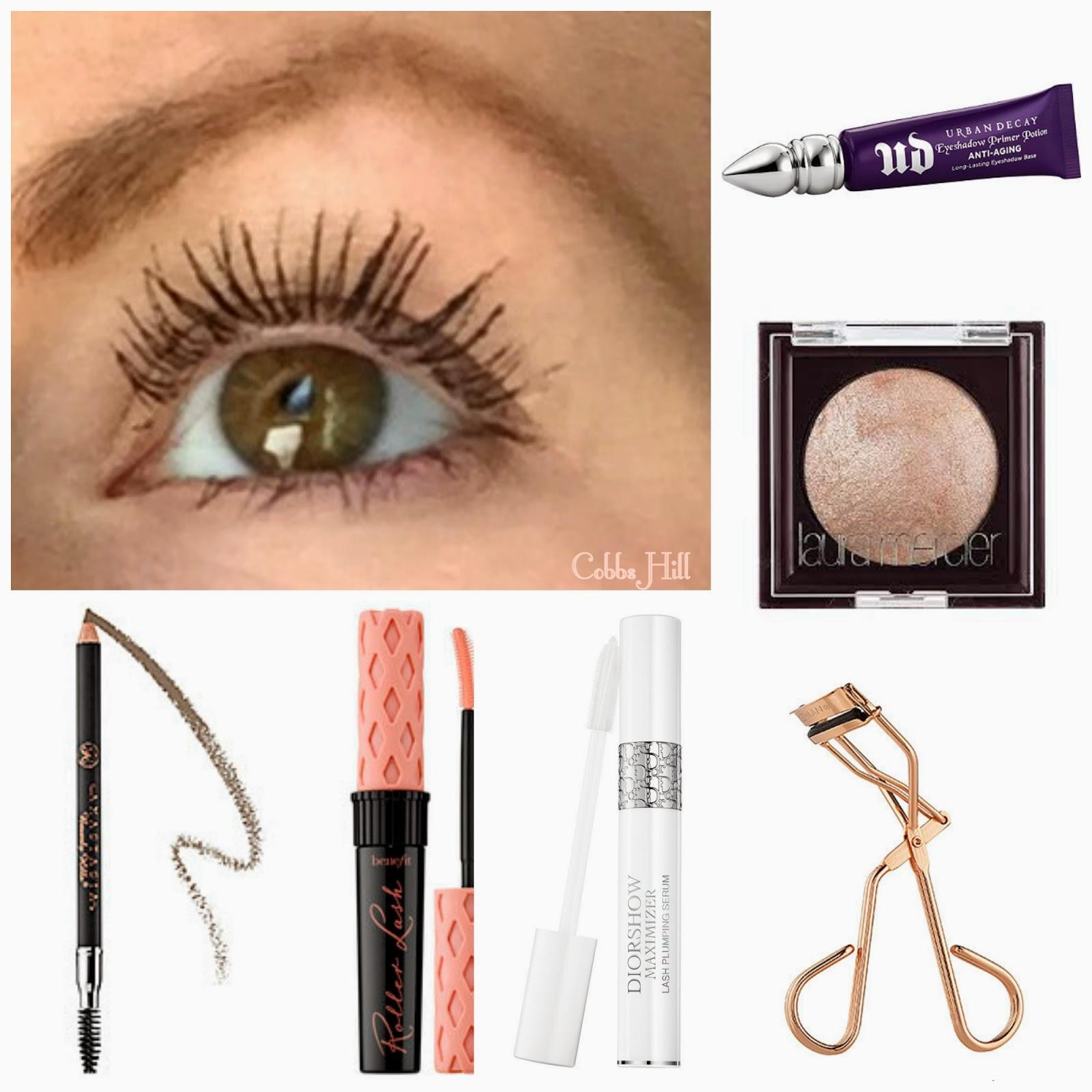tweezerman procurl eyelash curler. tweezerman pro curl eyelash curler in rose gold · diorshow maximizer lash plumping serum benefit cosmetics roller mascara procurl