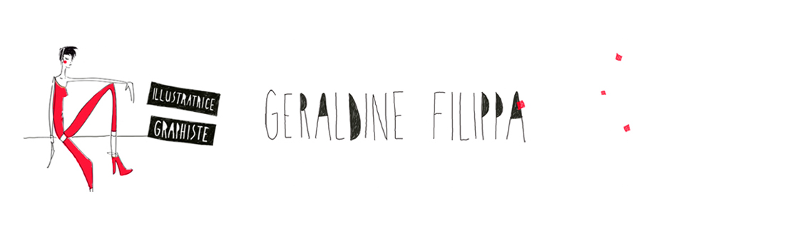 Géraldine Filippa Illustration
