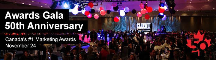 Nov 24 Marketing Awards Gala