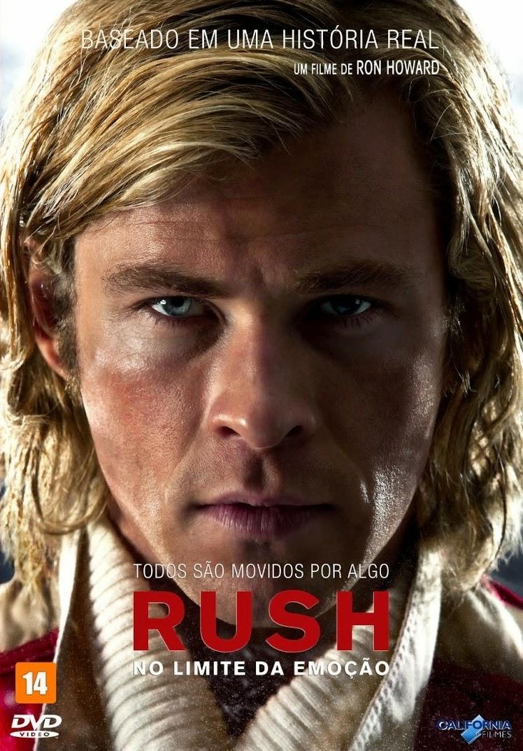 Rush: No Limite da Emoção – Dublado (2013)