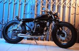 foto modifikasi motor gl max ala jap style