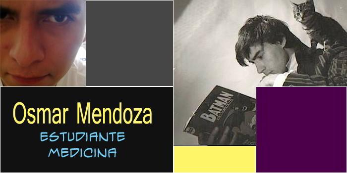 Osmar Mendoza - Mexico