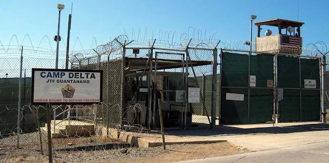Centro de detencion de Guantanamo
