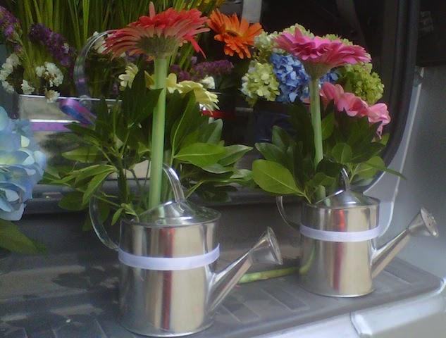 Flores para princesas a precios de cenicienta regaderas for Precio de regaderas