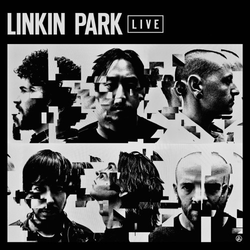 baixar capa Linkin Park – Live In Buenos Aires