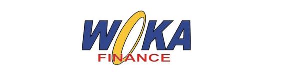 Loket Pembayaran PPOB Woka Finance