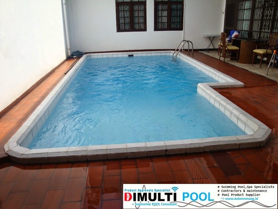 Jasa Rawat kolam renang image