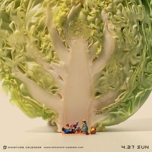 01-Big-Tree-Tatsuya-Tanaka-Miniature-Calendar-Worlds-www-designstack-co
