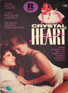 Crystal Heart 1986