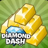 diamond dash sonsuz hilesi