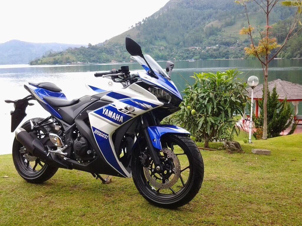 Motor Yamaha YZF-R25 Indonesia Cara Order Pesan Online Terbaru