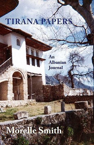 TIRANA PAPERS - Discovering Albania