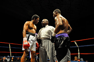Boxing Along The Beltway: June 2013
