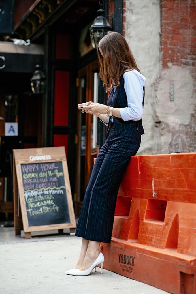 Stilettos , Tendencia , Es cuestion de estilo , Lucía Díez , look, , Outfits, Bloggers, San Sebastian