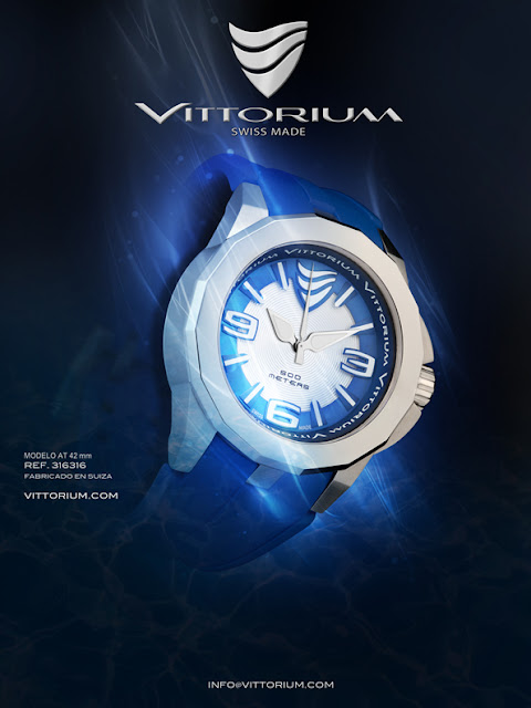 vittorium at 42mm quartz