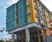 Hotel Murah Dekat Stasiun Tugu - EDU Hostel Jogja