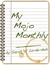 My Mojo Monthly