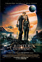 Jupiter Ascending poster malaysia large