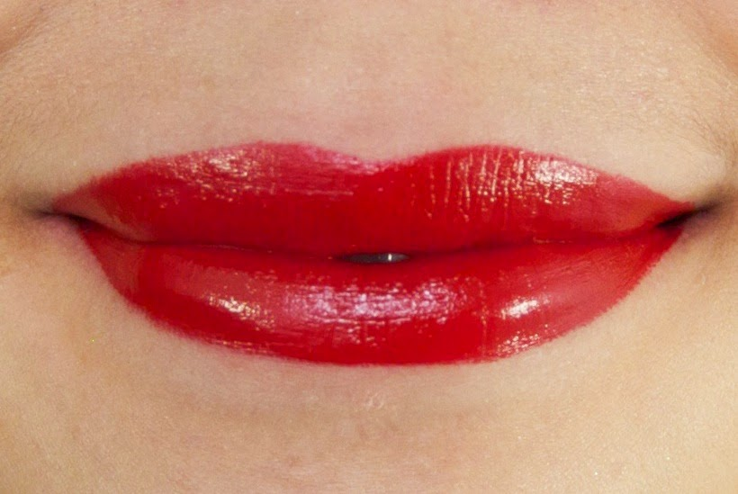 Marcelle Rouge Xpressions Cream Lipstick Amour beauty makeup