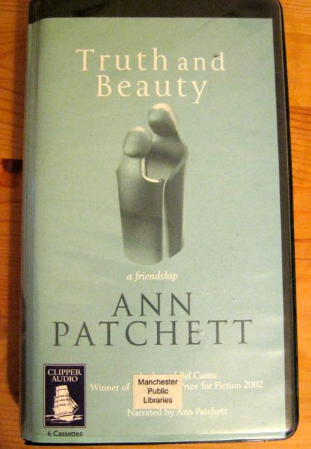 truth and beauty ann patchett pdf