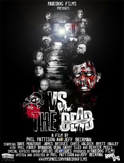 Ver Vs the dead (2009) Online