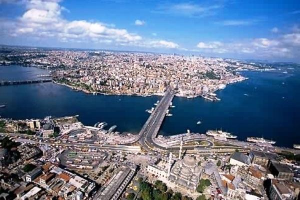 Istanbul (Turki). ZonaAero