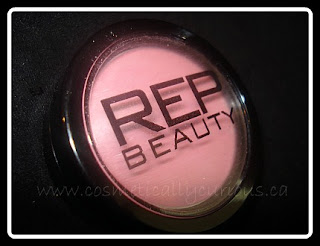 REPblush REP Beauty: Blush (Review)