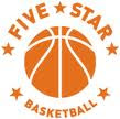 five star Five Star Basketball Summer Camps