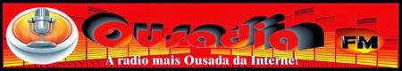 RÁDIO OUSADIA FM DE QUIXELÔ