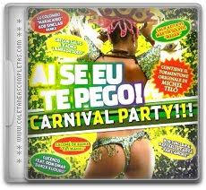 Download CD VA - Ai Se Eu Te Pego! Carnival Party!!! (2012)